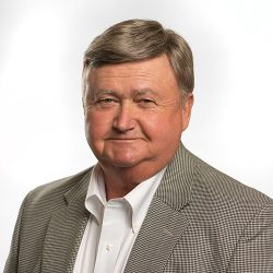 Roy L. Wester, Vice Chairman of Arlington Properties