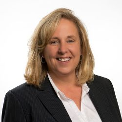 Tammy M. Wyble, President – Property Management Division at Arlington Properties