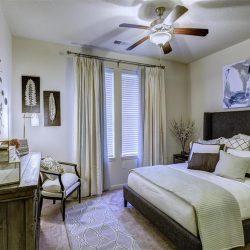 springhouse bedroom