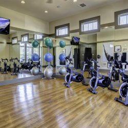 springhouse fitness center