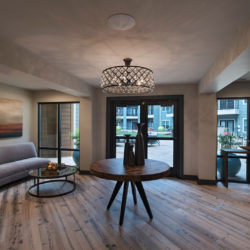 The District Lofts, Office
