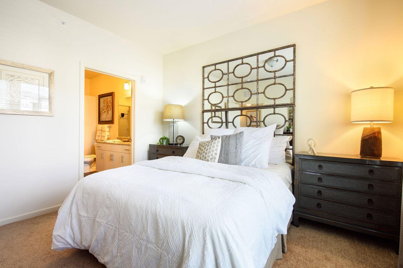 ... Tapestry Long Farm, Bedroom ...