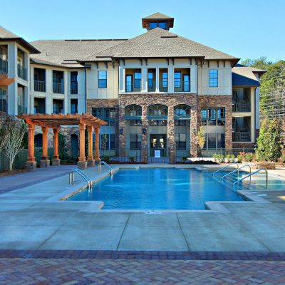 Arlington Properties | Multifamily Development and Property Management
