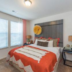 Tattersall Chesapeake, VA bedroom