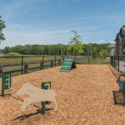 Tattersall Chesapeake, VA dog park
