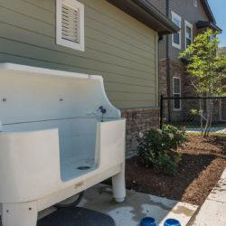 Tattersall Chesapeake, VA dog wash