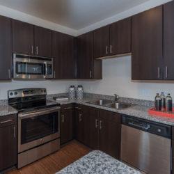 Tattersall Chesapeake, VA kitchen