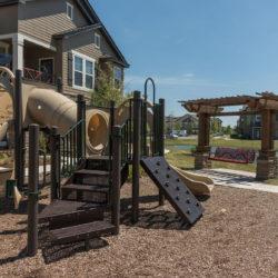 Tattersall Chesapeake, VA playground