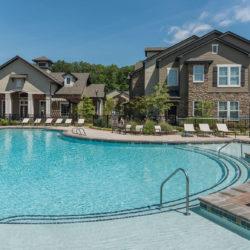 Tattersall Chesapeake, VA pool