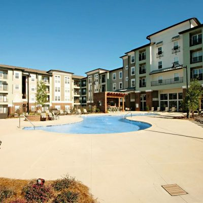 Arlington Properties | Multifamily Development and Property Management