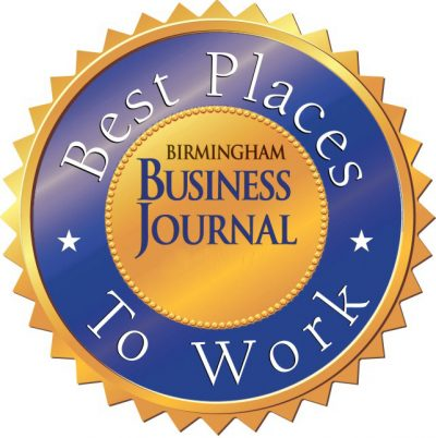 Birmingham Business Journal Best Places to Work Competition