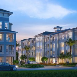Tapestry Cypress Creek rendering