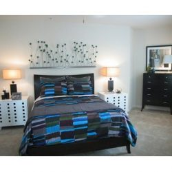 Bedroom - Tapestry Park Chesapeake