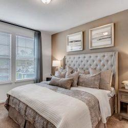 Bedroom - Tapestry Westland Village