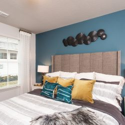 Tapestry Park Polaris bedroom