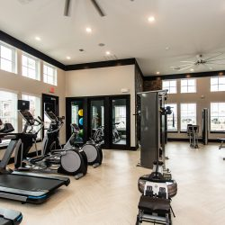 Tapestry Park Polaris fitness center