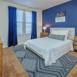 Trailside Verdae - Bedroom