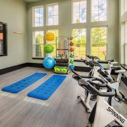 Trailside Verdae - Fitness Center