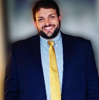 Adam Castleberry - Regional Manager