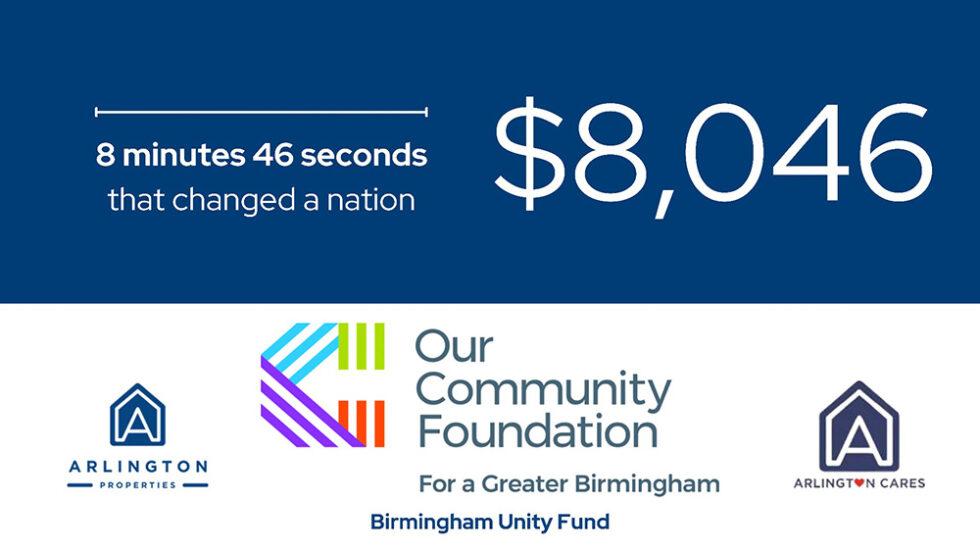 AP Good Deeds BHM Unity Fund