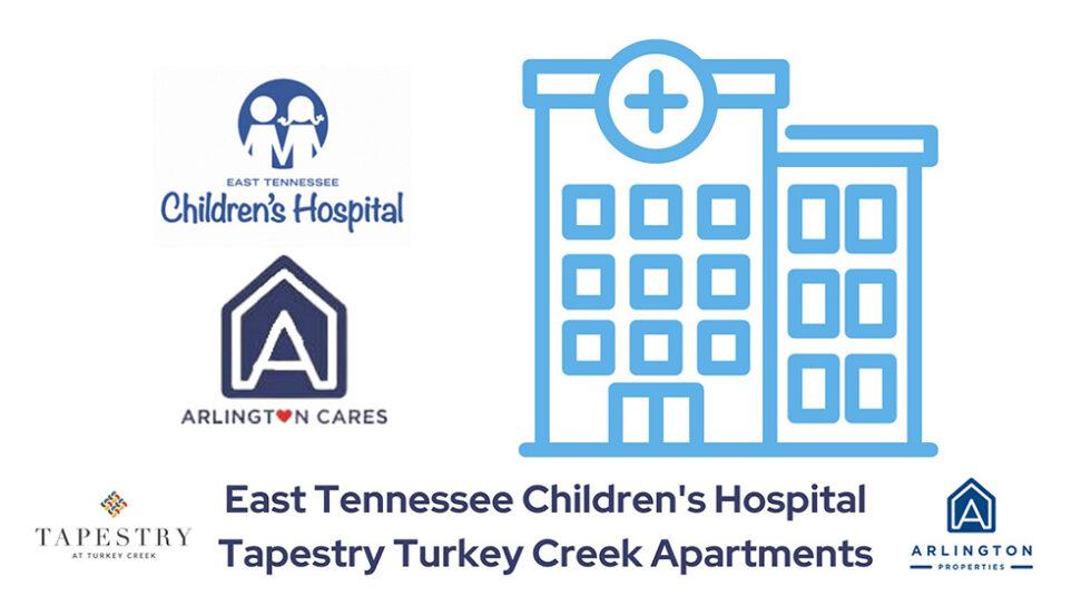 AP Good Deeds East TN Children's Hospital