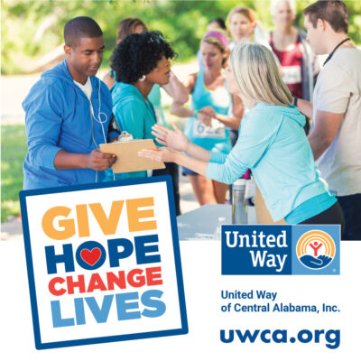 United Way 2021 Campaign